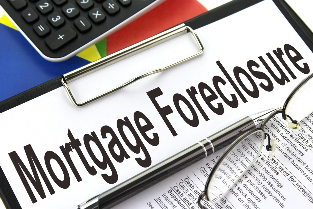 Buying a Foreclosure in St Louis